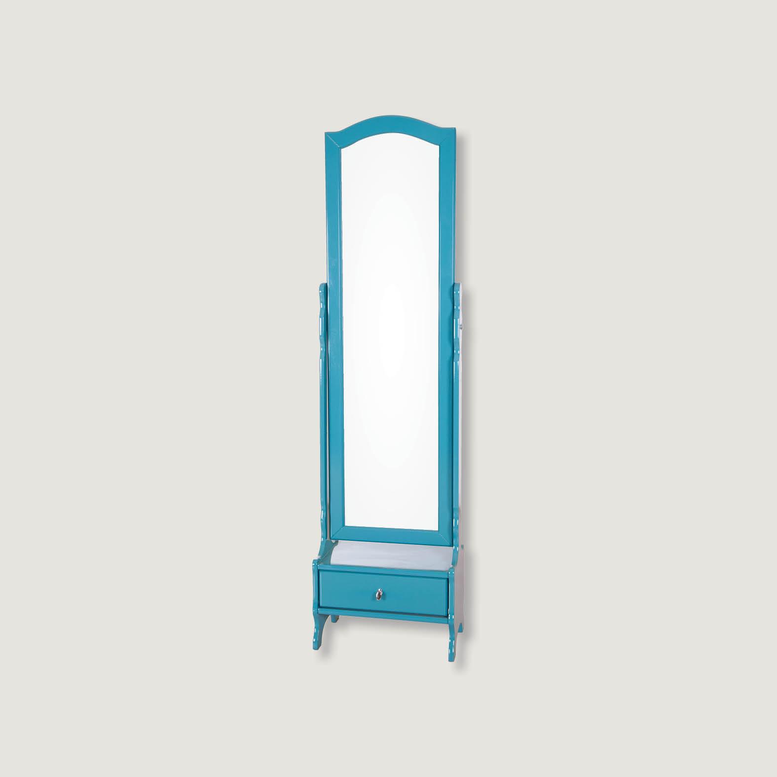 Çekmeceli Boy Aynası
