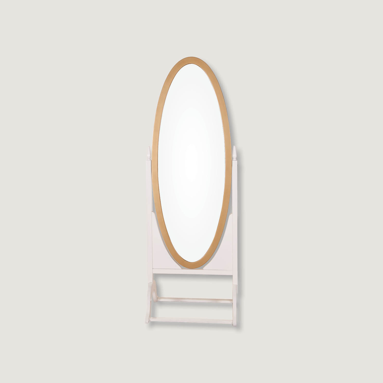 Oval Boy Aynası